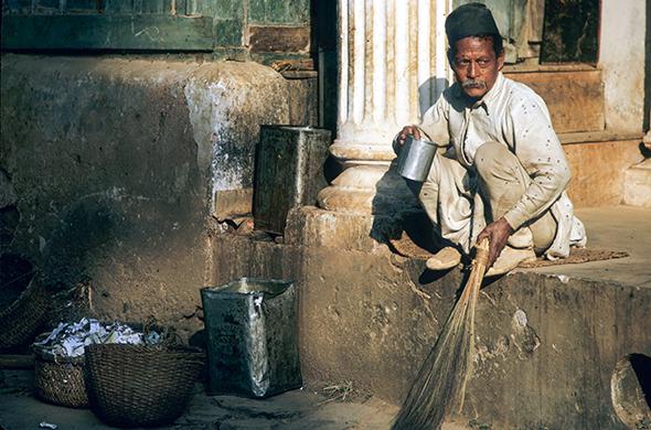 Dalit Dignity - Pharping
