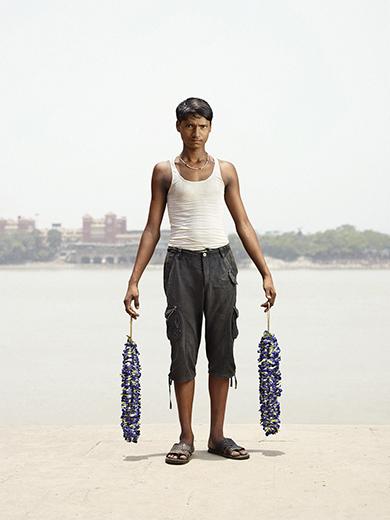 RajeshFlowerMenbyKenHermannKaligarh